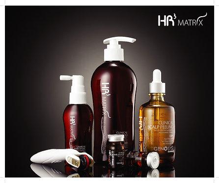 HR3 Hair Matrix Kit [Detachable Roller]