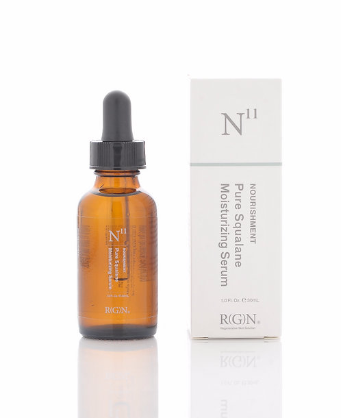RGN N11 Pure Squalane Moisturizing Serum 30ml