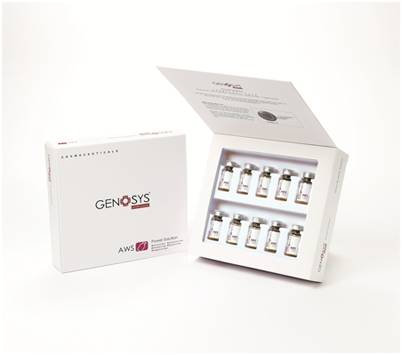 GENOSYS Power Solution 10vials x 2ml