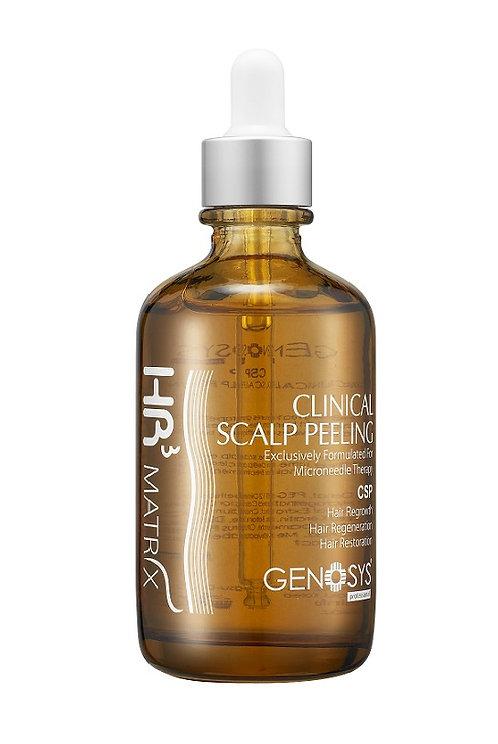 HR3 Clinical Scalp Peeling 100ml
