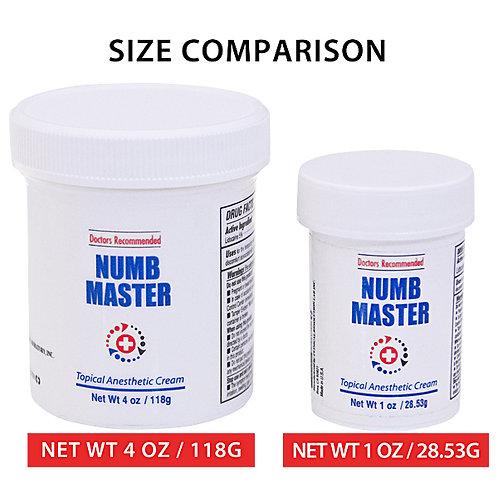 Numb Master Lidocaine 5%