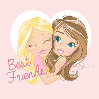 Portrait_Best Friends_Freya Ellie_1.JPG