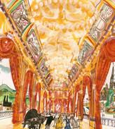 Un réveillon à Vienne : la Chauve-Souris