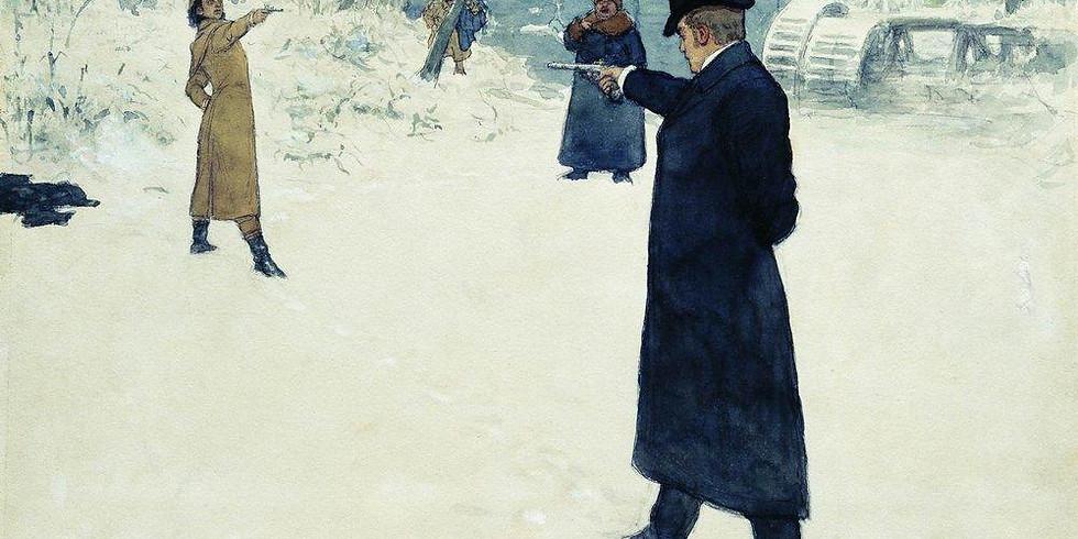 L'amour impossible d'Eugène Onéguine