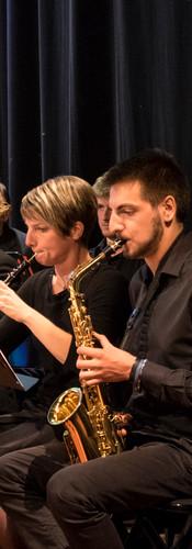 Mozart en Harmonie