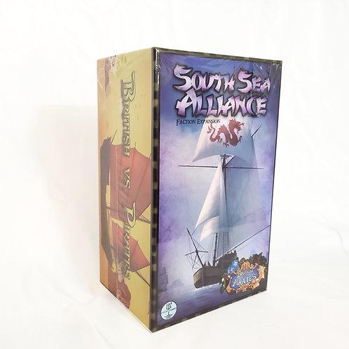 South Sea Alliance