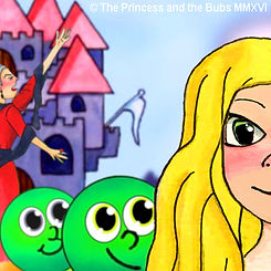 The Princess and the Bubs ©2017 All Rights Reserved.
