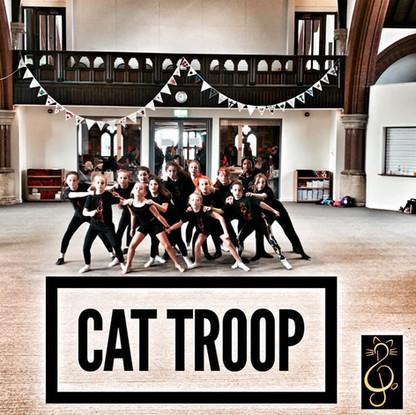 CAT TROOP