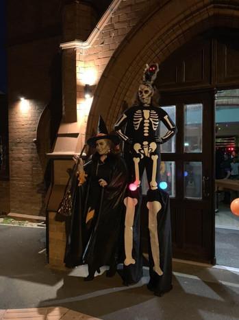 Spooktastic Party