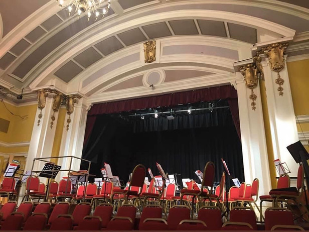 Birmingham Philharmonic Orchestra