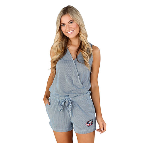 Ladies' Gateway Romper