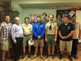 former Eagle scouts.JPG