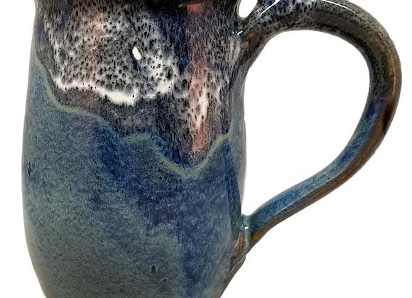 Handmade Large Mug
