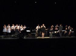 Karrin Allyson Capstone Concert