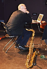 Jazz Residency