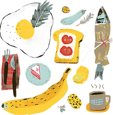 Ετήσιο Πρόγραμμα Διατροφής