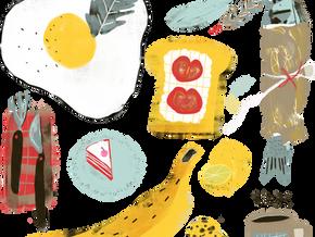 बच्चो को ठोस खाना खिलाने के बारे में 9 बातें
