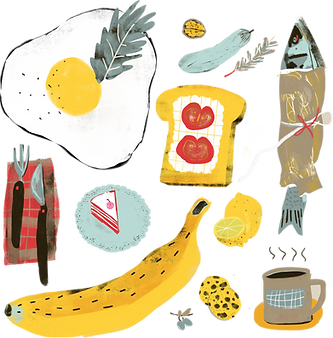 comida|alimentos|alimentación