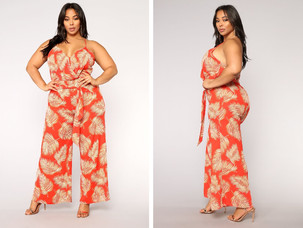Trending: 70's Style Jumpsuits!