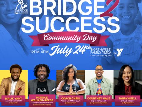 BRIDGE to Success Community Day