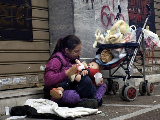 Breaking the Cycle of Intergenerational Poverty