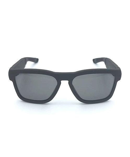 Occhiale sole Trendy con lente Polarizzata e Bluetooth