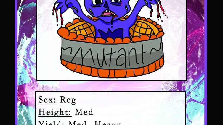 Mutant Pie