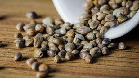 Random bin seeds