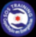 SOS TRAINING logo v 7 Pequeno.png