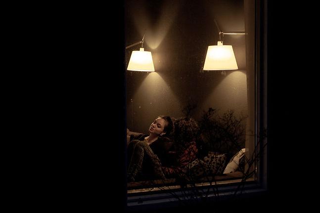 Maya Yena, Photography, story telling, Art, Visual, windows, the hague