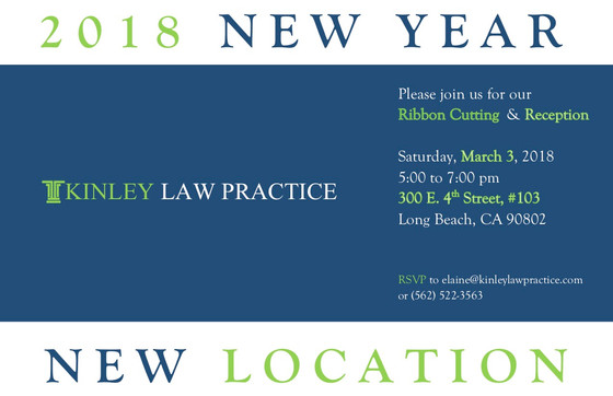 NEW YEAR! NEW LOCATION