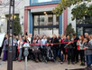 Thank you to everyone who came out to celebrate our one year anniversary and the opening of our new