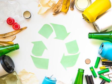 Día mundial del reciclaje!♻️💚