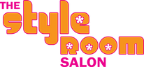 The Style Room Salon Logo