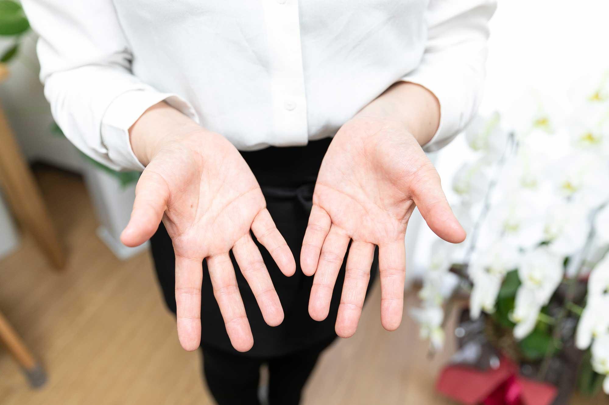 京都 ヒーリングエステサロン Carna 糺の森 魔法の手