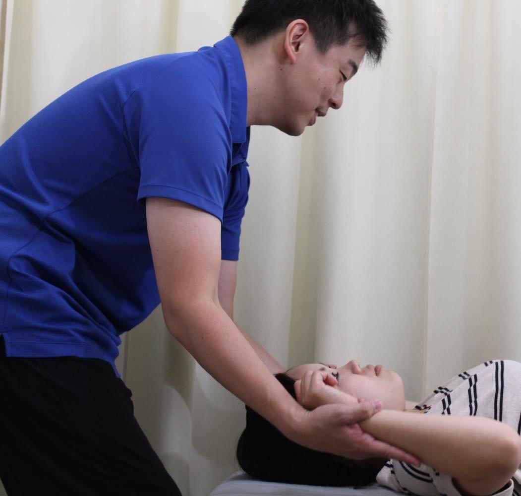 二回目以降の肩こり頭痛施術(45分)