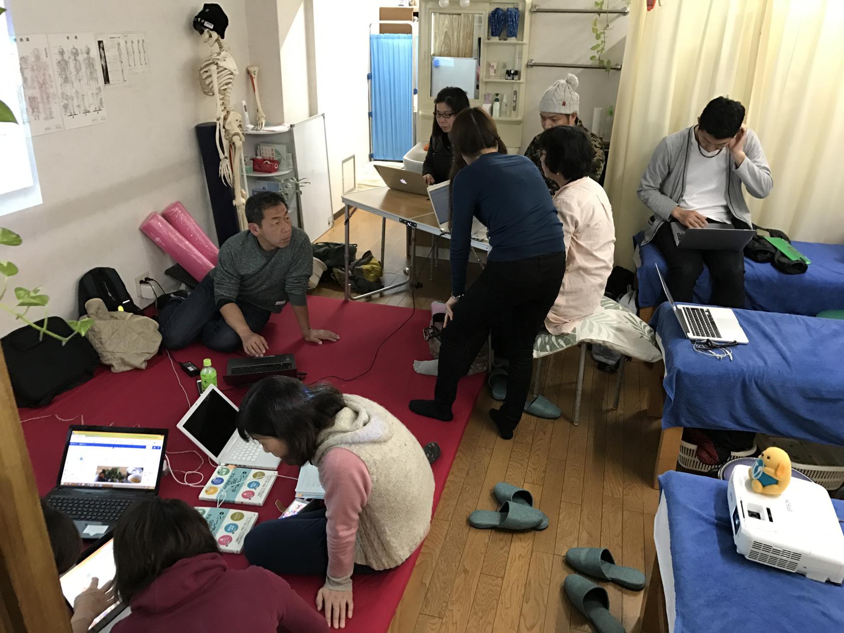 大阪富田林 こんごう体育整体院 ブログ講座