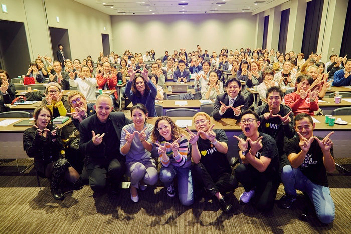 Wix Meetup in TOKYO 2017年11月10日