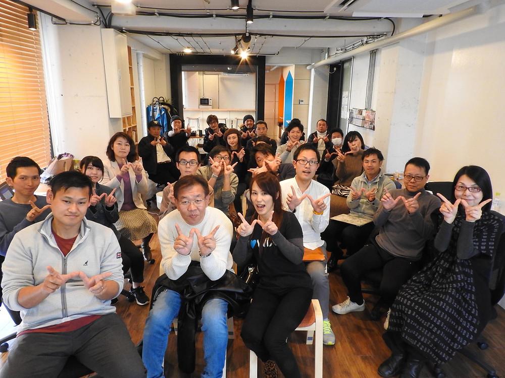 【愛媛松山で初のWix公式イベント】Wix Meetup in Ehime 開催しました!