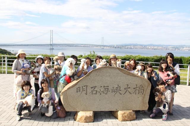 神戸淡路鳴門自動車道 淡路SA