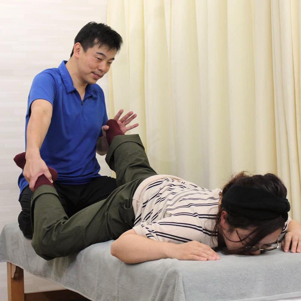 二回目以降の腰痛施術(45分)