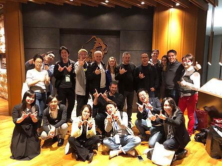 Wix Japan Summit 2018 虎ノ門ヒルズ