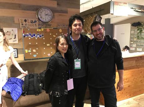2018年3月27日 Wix Japan Summit 2018