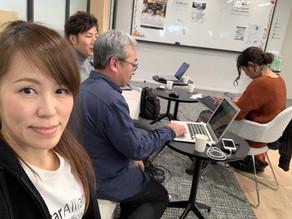 Wixもくもく勉強会を開催しました!2019年12月