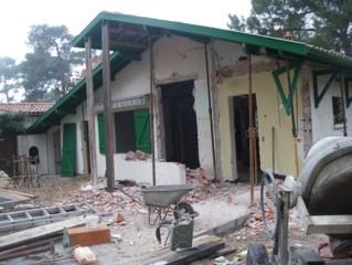 Le dépassement de 30 cm des constructions en cas de travaux d'isolation par l'extérieur autorisé