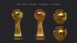 chinese trophy