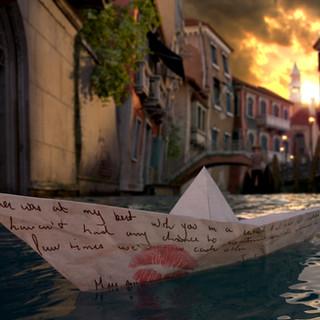 Love Through Venice