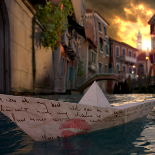 Love Through Venice