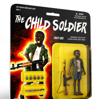 The Child Soldier