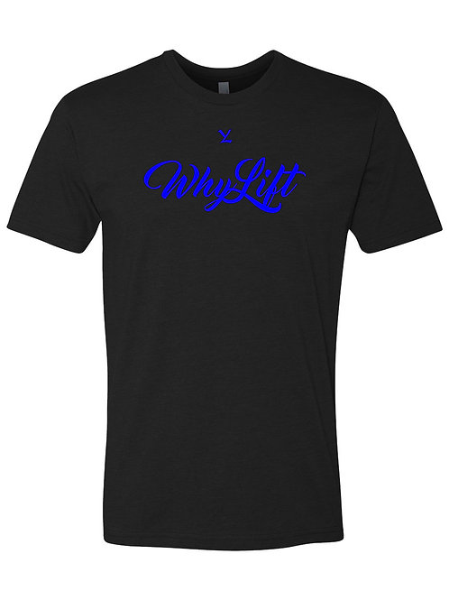 Black Signature Unisex Tees Multiple Colors